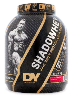 Dorian Yates Shadowhey Concentrate (2000 г)